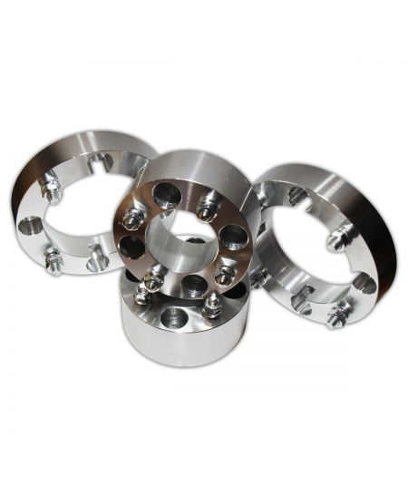 Traxion Wheel Spacers